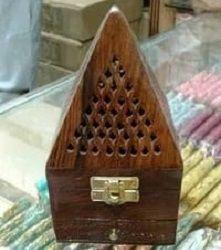 Wooden Loban Daan