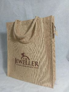 Jute Basic Carry Bag