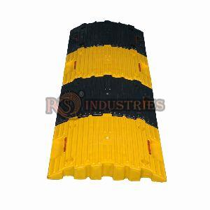 Plastic Speed Breakers 350x250x50