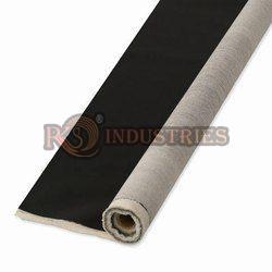 Black Canvas Roll