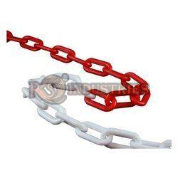 Road Safety Plastic Chain