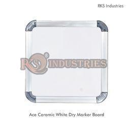 RKS Ace Frame White Marker Board