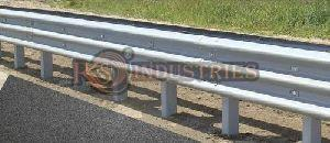1.8 Mtr Thrie Beamcrash Barrier