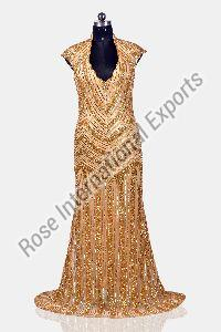 Golden Gowns