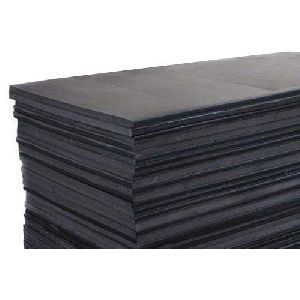 Black EPE Foam Sheet