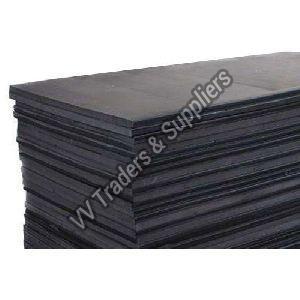 Black EPE Foam Sheet