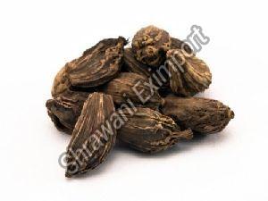 Natural Black Cardamom