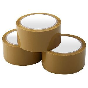 Brown Adhesive Tape