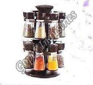 16 In 1 Deluxe Spice Rack