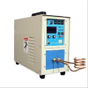 Induction Heating Unit (ABE-15A)