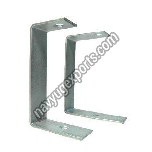 Glass Glazing Bracket