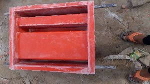 U Shaped Drain Mould