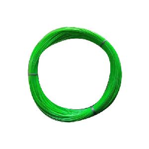 Polyester Green Pet Wire