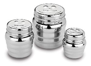 Stainless Steel Tiffin Box Set