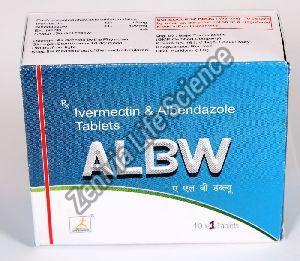 ALBW Tablets