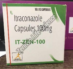 IT-Zen-100 Capsules