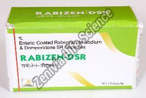 Rabizen DSR Tablets