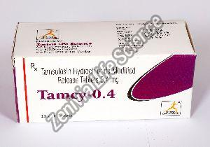 Tamcy-0.4 Tablets
