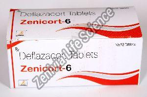 Zenicort-6 Tablets