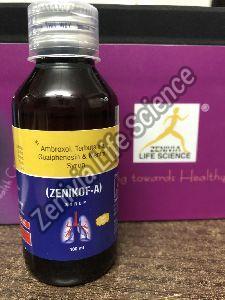 Zenikof-A Syrup