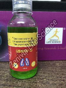 Zenikof-D Syrup