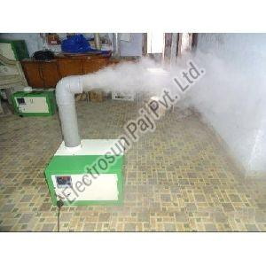 Humidifier Maintenance Service