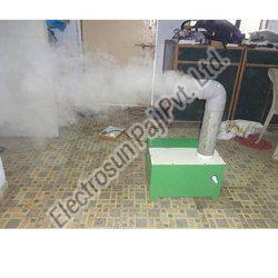 Mushroom Ultrasonic Humidifier