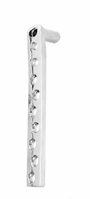 Dcs Plates Dcp Hole 95° (Stainless Steel & Titanium)
