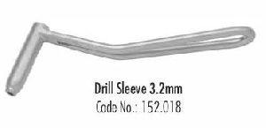 Drill Sleeve 3.2mm