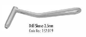 Drill Sleeve 3.5mm