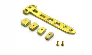 Twin Lock BCP Tomo Fix Plate