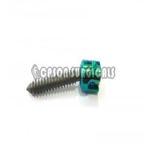 5mm Single Lock Poly Screw