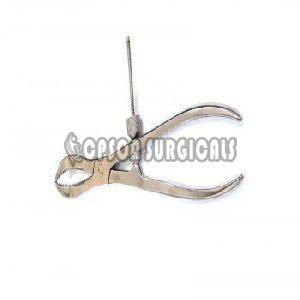 Surgical Forceps