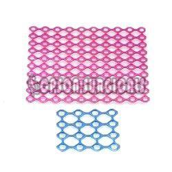 Wire Mesh Type Titanium Maxillofacial Plate