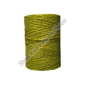 Yellow Baler Twine