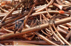 Copper Rod Scrap