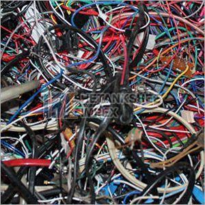 Insulated Wire Scrap