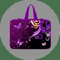 Custom Laptop Bag Designing Services