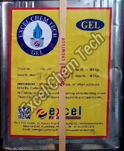 Methanol Chafing Fuel Gel