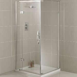 Hinge Door Shower Enclosure