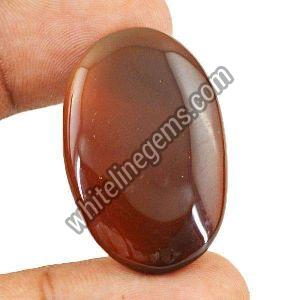 Brown Onyx Gemstone
