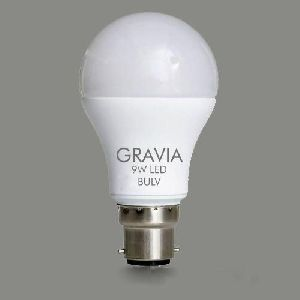 9 WATT LED Lamp