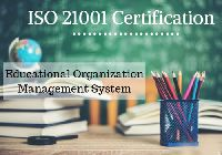 ISO 21001 Certification