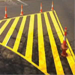 Yellow Road Marking Paint