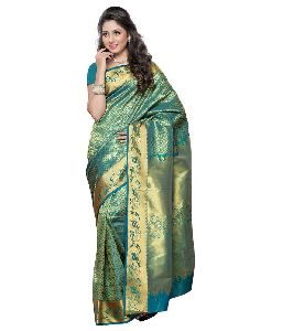 Banglore Silk Saree