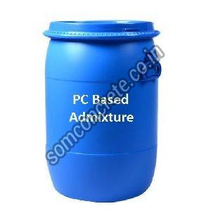 PC Based Concrete Admixture