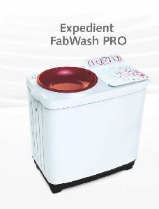 Lloyd Expedient Fab Wash Pro Semi Automatic Washing Machine