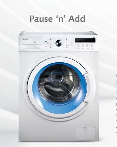Lloyd Pause n add Fully Automatic Washing Machine