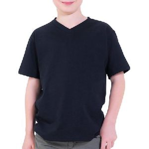 Boys V Neck T-Shirts