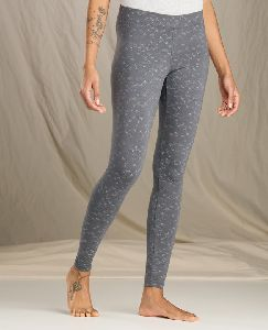 Super Combed Cotton Lycra Leggings
